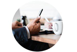Business-Telefonie Combusiness
