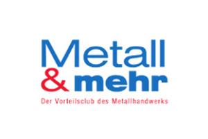 Metall & mehr